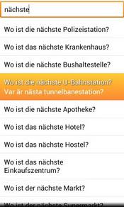 Phrasebox Schwedisch Sprachführer Für Android